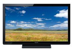 Panasonic TX-P42X60B 42-inch Freeview HD Ready Plasma TV