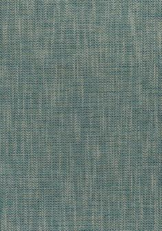 ASHBOURNE TWEED, Teal, W80611, Collection Pinnacle from Thibaut