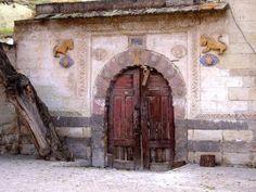 Soganli , Mustafapasha, Cappadocia Tours, Turkish Carpets