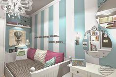 [design]: Little Girl's Bedroom e-Design E Design, Girls Bedroom, Little Girls, Toddler Bed, This Is Us, House, Furniture, Home Decor, Style
