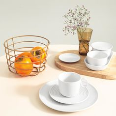 Order Thomas Trend online - Discover the unique collection. Purchase your porcelain, glassware and more from the Rosenthal Porcelain Online Shop.