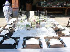 http://www.kamalion.com.mx/ ... Wedding Decoration / Decoración Boda