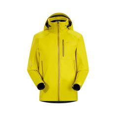 Arc'teryx - Cassiar Jacket Men's