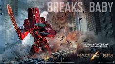 Pacific Rim Jaeger | Pacific Rim - Part 2 - Page 25 - The SuperHeroHype Forums
