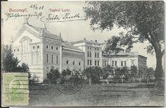 Teatrul Lyric
