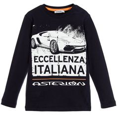 Clothing, Shoes & Accessories Kids' Clothing, Shoes & Accs Lamborghini Kids Zip-up Hoodie White