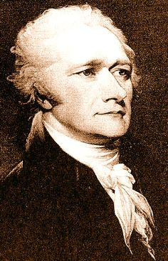 """If it be asked, What is the most sacred duty and the greatest source of our security in a Republic? The answer would be, An inviolable respect for the Constitution and Laws."" ~Alexander Hamilton"