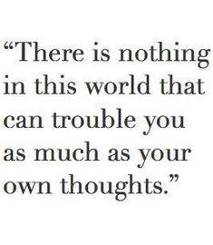 Take heed.....