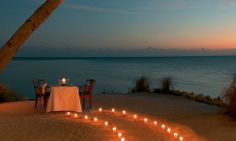 15 most romantic restaurants in America. And I've already been to one, Geja's!