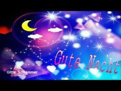 Schlaf gut, lass den Tag ausklingen und entspann dich, lies oder glotz TV - YouTube
