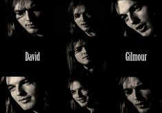 David Gilmour-Legendary Multi-instrumentalist