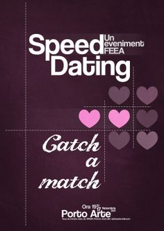 match in six speed dating Up to speed: after 6 offers dating option a speed dating service, arrived on the scene thursday in the case of a mutual match, emailed contact information.
