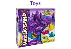 Totally Awesome Presents for 7 Year Old Girls - Christmas 2018 MOST EPIC Gift Ideas! top toys for 7 year old girls - seven year old gift ideas - this kinetic sand is a cool gift idea for seven yea Tween Gifts, Toys For Girls, Gifts For Girls, Diy Baby Gifts, Toddler Gifts, Baby Girls, Toys R Us, Children Toys, Christmas Toys