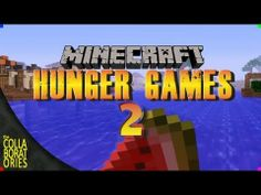 ▶ Minecraft Hungergames #2 - YouTube