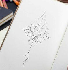 Tattoo Compass Mandala Ideas Ideas For 2019 Mandala Tattoo – Top Fashion Tattoos Mini Tattoos, Trendy Tattoos, Flower Tattoos, Body Art Tattoos, Small Tattoos, Mädchen Tattoo, Sternum Tattoo, Piercing Tattoo, Tattoo Drawings