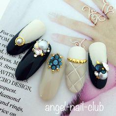 ANGEL NAIL CLUB (ネイル)|ネイル画像数国内最大級のgirls pic(ガールズピック)