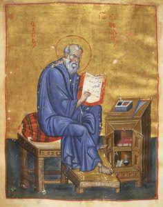 Sfântul Ioan Evanghelistul