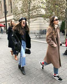 Discover ideas about haim style Fashion 2018, 90s Fashion, Girl Fashion, Fashion Outfits, Fashion Ideas, Haim Style, Danielle Haim, Girls Crop Tops, Plus Clothing