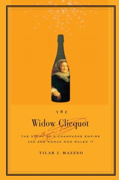 Cover image - The Widow Clicquot
