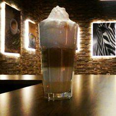Alexander's White Chocolate Mocha. <3 #alexanderscoffee #whitechocolatemocha #mocha #white #chocolate #beyaz #çikolata #beyazçikolatalı