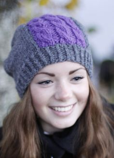 Samarbeid mellom elever i 9 & Crochet Basics, Knit Or Crochet, Magic Knot, Ombre Yarn, Crochet Projects, Knitted Hats, Winter Hats, Stitch, Boho
