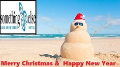 Merry Christmas from Naxos