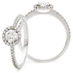 With a band width of Halo Engagement, Or, White Gold, Band, Jewelry, Solitaire Ring, Enagement Rings, Color, Jewels