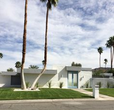 What To Do & See During Palm Springs Modernism Week in news events home furnishings art architecture  Category