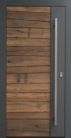 Haustüren holz Fenster aus Holz und Holz-Aluminium KOWA Lawn Care FAQ Q: How often should I cut my l Sliding Door Design, Wooden Door Design, Main Door Design, Front Door Design, Front Door Colors, Gate Design, Wooden Doors, Metal Doors, Timber Door