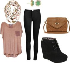 """""""Untitled #1"""" by abby-sorensen on Polyvore"""