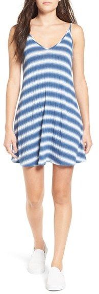WOMEN'S SOPRANO STRIPE SWING DRESS  Nordstrom https://api.shopstyle.com/action/apiVisitRetailer?id=542741200&pid=uid3481-23865059-61