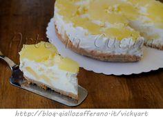 torta-fredda-ananas-cioccolato-bianco-2   Arte in Cucina