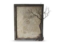 Alone by Edgar Allan Poe - The Frost