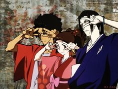 Afro Samurai - The Greatest Moments from When Anime and Hip-Hop Collide | Complex UK