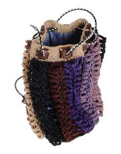 Jamin Puech Across-Body Bag - Women Jamin Puech Across-Body Bags online on YOOX United States
