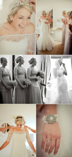 Scotland Wedding by Archibald Photography | The Wedding Story