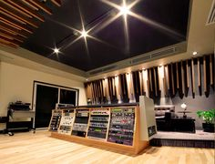 REVOLUTION RECORDING GALLERY