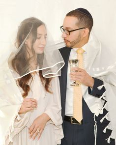 Sarah and Dan's Rustic Farmhouse wedding   http://www.bride169.com/sarah-and-dans-gorgeous-rustic-wedding-at-a-ct-farmhouse/  #SarahVaracalli #Wedding #Rustic #Farmhouse #Bridal #Chuppah