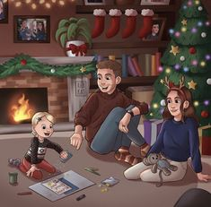 Simmons Family, The Fitz, Fitz And Simmons, Agents Of Shield, Drawing Sketches, Sketching, Little Monkeys, Season 7, I Icon