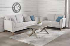 ELLA 2-istuttava sohva