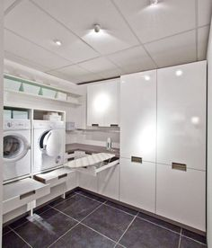 Practical Home laundry room design ideas 2018 Laundry room decor Small laundry room ideas Laundry room makeover Laundry room cabinets Laundry room shelves Laundry closet ideas Pedestals Stairs Shape Renters Boiler Laundry Room Layouts, Small Laundry Rooms, Laundry Room Organization, Laundry In Bathroom, Organization Ideas, Laundry Sorter, Storage Ideas, Laundy Room, Drying Room