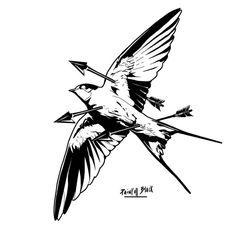 Flash Thin Line Tattoos, Cool Tattoos, Draw, Ink, Fictional Characters, Black, Tattoo Ideas, Tattoo, Dogs