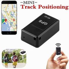 Pelacak GPS Anak