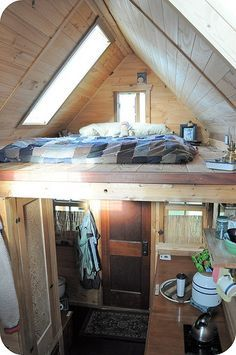 Converting shed to tiny house - Google Search