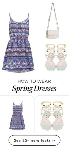 """""""Spring"""" by designsunlimited on Polyvore"""