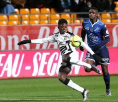 Ousmane Dembélé (18 ans)