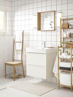 Ikea Family. Este verano tu baño va a ser un Spá. | Abedul, Lavabo y ...