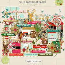 Hello December -