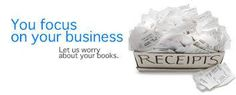 You focus on your #business, Let us worry about your books. Full #Bookkeeping Services. Call NOW: 017 086 06111 Or Visit : http://accountshouse.co.uk/contact-us/
