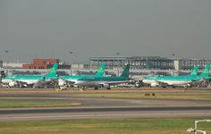 Ryanair yet to weigh in Aviation News, Airports, Spacecraft, Airplanes, Transportation, Ireland, Irish, Aircraft, Commercial